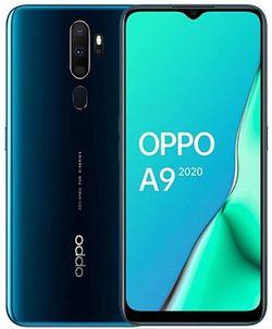 купить Смартфон OPPO A9 4/128GB Green в Кишинёве
