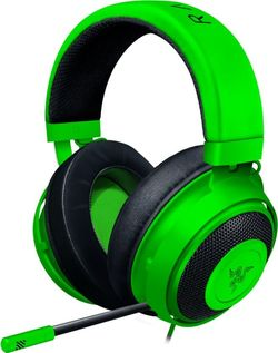 Наушники Gaming Razer Kraken , Green