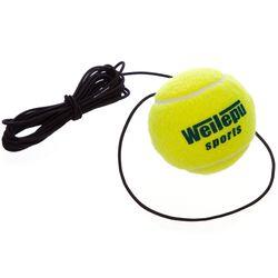 Пневмотренажер с теннисным мячом Fight Ball Wielepu 626 (4633)