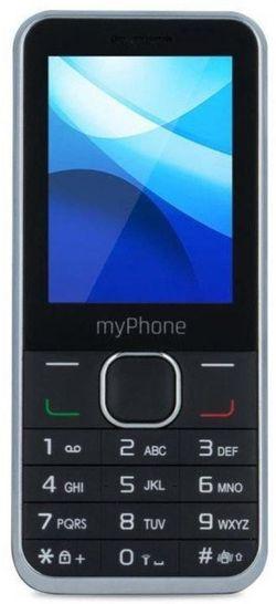 cumpără Telefon mobil myPhone Classic, Black în Chișinău