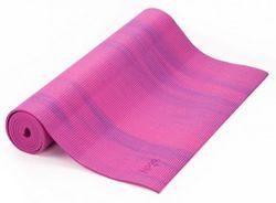 Коврик для йоги Bodhi Ganges Pink -6мм