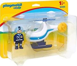 Police Copter 1.2.3, PM9383