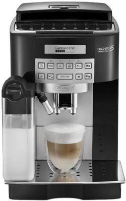 cumpără Automat de cafea DeLonghi ECAM22.360.B Magnifica S Cappuccino în Chișinău
