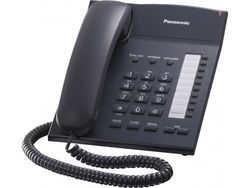 cumpără Telefon cu fir Panasonic KX-TS2382UAB în Chișinău