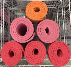 Коврик для йоги 183x61x1 см S124-14 (307)