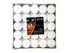 Свечи чайные 50штX12gr