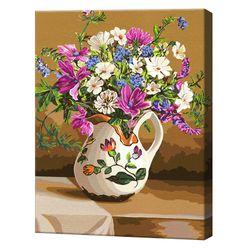 Ulcior cu flori