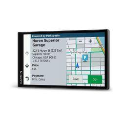 cumpără Navigator GPS Garmin DriveSmart 61 Full EU LMT-S în Chișinău