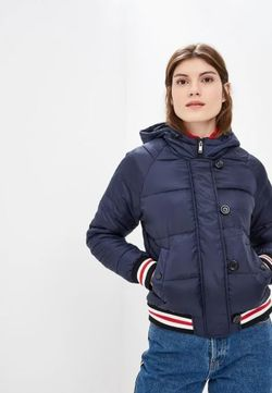 Куртка Jennyfer Темно синий