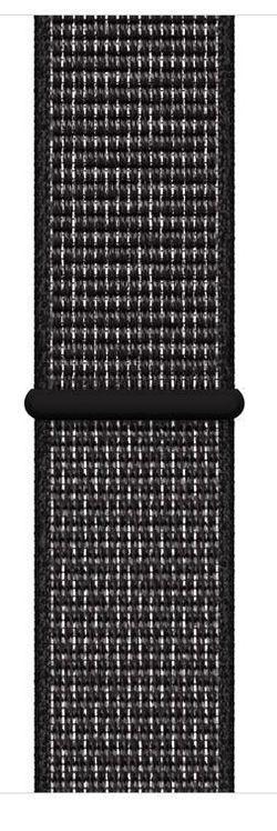 cumpără Accesoriu pentru aparat mobil Apple 40mm Black Nike Sport Loop MX7Y2 în Chișinău