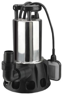Pompa de drenaj Graphite 59G446 (650 W)