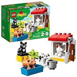 LEGO  DUPLO Farm Animals 16дет арт.10870