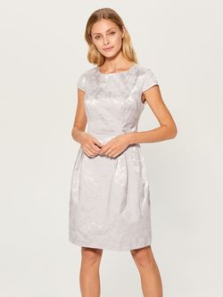 Платье MOHITO Серый vr274-slv