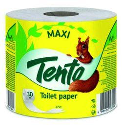 Hârtie igienică TENTO Maxi 2 str. 30m