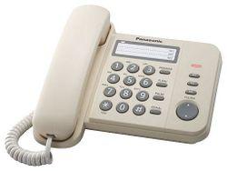 cumpără Telefon cu fir Panasonic KX-TS2352UAJ în Chișinău