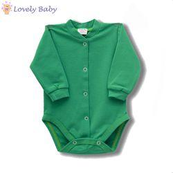 Body B01 verde