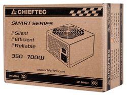 Sursă de alimentare Chieftec 500W (GPS-500A8)