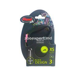 Ruleta - leash Flexi Design XS