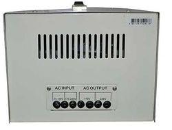 Стабилизатор напряжения Kasan SVC 7500 VA-6