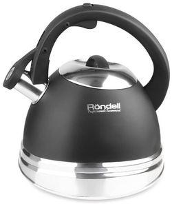 купить Чайник Rondell RDS-419 Walzer в Кишинёве