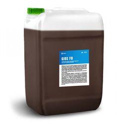 Gios F8 - Высокощелочное пенное моющее средство 18,5 л