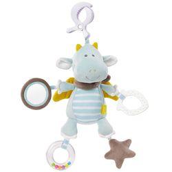 Jucărie dragon cu agrafă, cod 42711