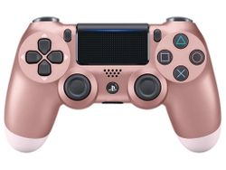 Controller wireless SONY PS DualShock 4 V2 Gold