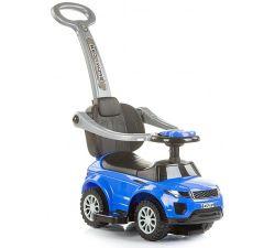 Машина c ручкой Chipolino RR Max синий