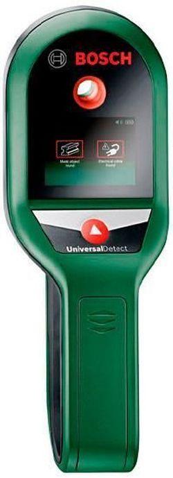 купить Измерительные приборы Bosch Universal Detect 0603681300 в Кишинёве