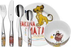 купить Набор посуды WMF 1286049964 Lion king детский набор в Кишинёве