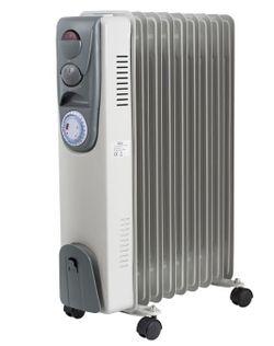 Calorifer electric cu ulei Zilan ZLN-9225