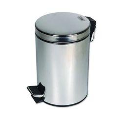 Urna de gunoi  inox 12L