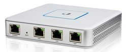 купить Wi-Fi роутер Ubiquiti UniFi Security Gateway USG в Кишинёве