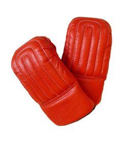 Боксерские перчатки JUNIOR