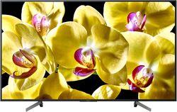 """купить Телевизор LED 43"""" Smart Sony KD43XG8096BAEP в Кишинёве"""