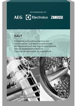 cumpără Detergent mașina de spălat vase Electrolux M3GCS200 Sare pentru maşina de spălat vase / rufe, 1 kG în Chișinău