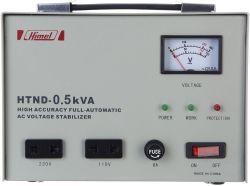 Стабилизатор напряжения Himel HTND 0.5kVa