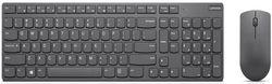 cumpără Tastatură + Mouse Lenovo Professional Ultraslim (4X30T25796) în Chișinău