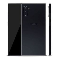 Samsung Galaxy Note 10 plus 12/256GB Black