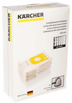 купить Пылесборник Karcher 6.904-329 (для VC6100) в Кишинёве