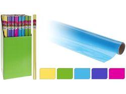 Пленка разноцветная 20мкм, 300X70cm