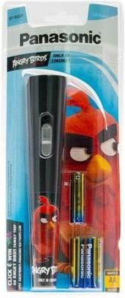 купить Фонарь Panasonic BF-BG01 Angry Birds в Кишинёве