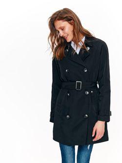 Куртка TOP SECRET Чёрный spz0429