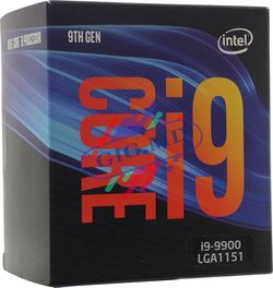 CPU Intel Core i9-9900 3.1-5.0GHz Tray
