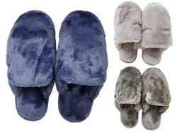 Papuci cu blana pentru barbati (m.37-44)