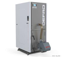 Defro Bio Slim 25 kW