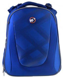 """Школьный рюкзак """"Intensity"""" Yes I синий"""