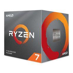 CPU AMD Ryzen 7 3700X 3rd Gen/Zen2