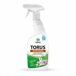 Очиститель-полироль для мебели Torus 600мл