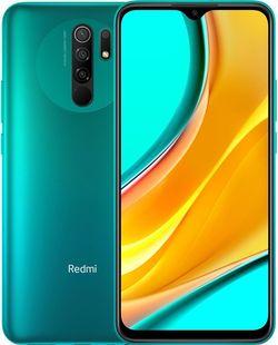 cumpără Smartphone Xiaomi Redmi 9 3/32Gb Green în Chișinău